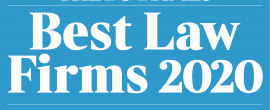 Richard Nelson LLP named in The Times' Best Law Firms for 2020