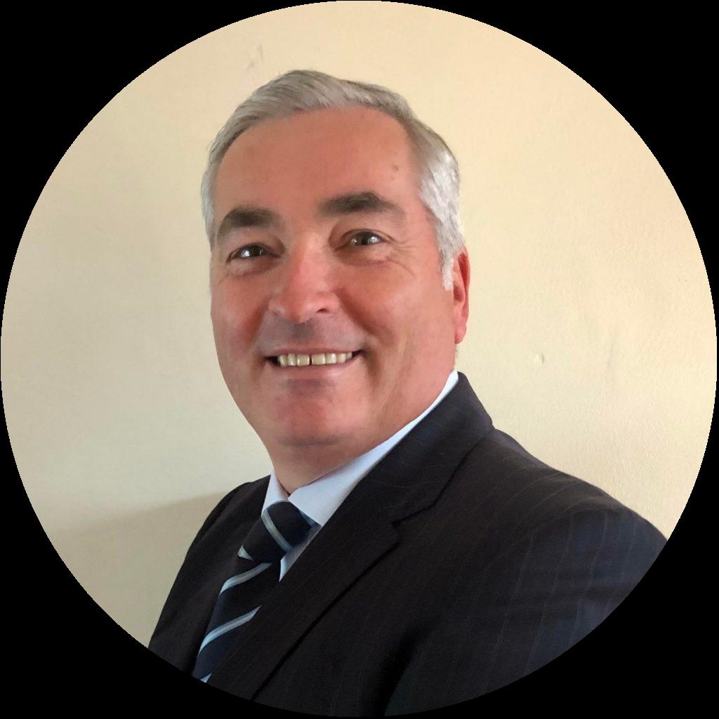 Craig Hollingdrake, commercial solicitor.